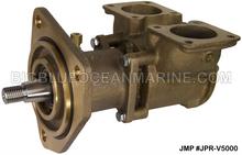 JMP #JPR-V5000 JMP VOLVO PENTA REPLACEMENT RAW WATER ENGINE COOLING PUMP