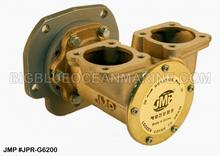 JMP #JPR-G6200 JMP DETROIT DIESEL REPLACEMENT RAW WATER ENGINE COOLING PUMP