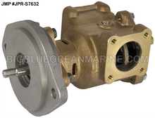 JMP #JPR-S7632 JMP CATERPILLAR REPLACEMENT RAW WATER ENGINE COOLING PUMP