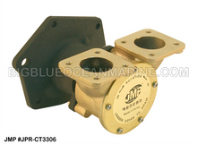 JMP #JPR-CT3306 JMP CATERPILLAR REPLACEMENT RAW WATER ENGINE COOLING PUMP