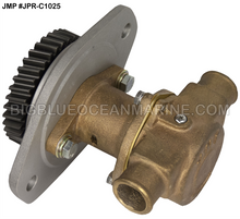 JMP #JPR-C1025 JMP CUMMINS REPLACEMENT RAW WATER ENGINE COOLING PUMP