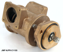 JMP #JPR-C1100 JMP CUMMINS REPLACEMENT RAW WATER ENGINE COOLING PUMP