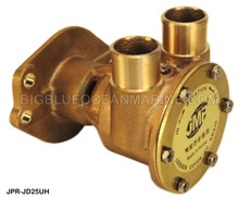 JMP #JPR-JD25UH JMP JOHN DEERE REPLACEMENT RAW WATER ENGINE COOLING PUMP