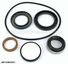 JMK0001 Mechanical Seal Kit for Cummins (K19, K38) & JMP Engine Cooling Pumps JPR-C1900 / JPR-C3800