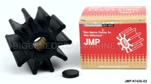JMP MARINE FLEXIBLE IMPELLER #7426-02