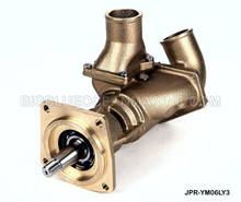 JMP #JPR-YM06LY3 JMP YANMAR REPLACEMENT RAW WATER ENGINE COOLING PUMP