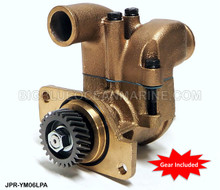 JMP #JPR-YM06LPA JMP YANMAR REPLACEMENT RAW WATER ENGINE COOLING PUMP