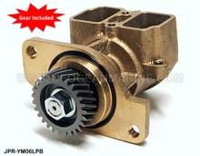 JMP #JPR-YM06LPB JMP YANMAR REPLACEMENT RAW WATER ENGINE COOLING PUMP