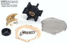 #JSM0073 (MINOR SERVICE KIT) Service JMP Marine Volvo Penta Engine Cooling Pump #JRP-VP0010DB