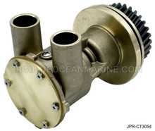 Engine Cooling Pumps - CATERPILLAR - ENGINE COOLING PUMPS