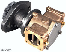 JPR-C0830 JMP MARINE CUMMINS REPLACEMENT ENGINE COOLING RAW WATER PUMP