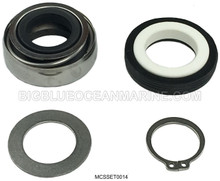 #MCSSET0014 JMP MARINE ENGINE COOLING RAW WATER PUMP MECHANICAL SEAL SET