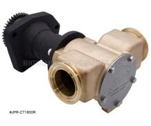 #JPR-CT1800R JMP Marine Caterpillar Replacement Engine Cooling Pump Replaces Caterpillar (CAT) 3754703, Sherwood G2902X, G2902-01