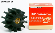 JMP FLEXIBLE IMPELLER #7306-01 (Actual Impeller with Box)