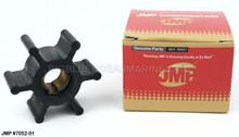 JMP FLEXIBLE IMPELLER #7052-01 (Actual Impeller Image)