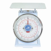 NEW 32 Oz (2 LB) Portion Scale & Platform Thunder Group SCSL001  #3897
