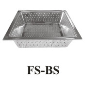Floor Sink Basket Stainless Steel GSW FS-BS NEW #3907