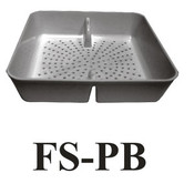 Floor Sink Plastic Basket GSW FS-PB NEW #3911