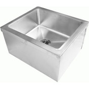 24x24 Floor Sink GSW SE2424FM NEW #3916
