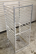15 Tier Aluminum Refrigerator Rack GSW AAR-1520 NEW #3928