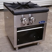 Single Stock Pot Stove ATSP-18-1 (NEW) #4279