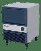 NEW 150 LB Ice Machine & 66 LB Storage Bin Under Counter Blue Air BLUI-150A #4430