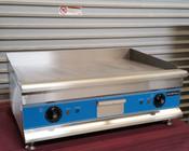 "30"" Electric Griddle Flat Plate UNIWORLD UGR-CH30 (NEW) #2947"