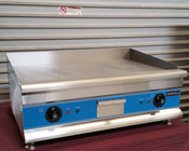 "NEW 30"" Electric Griddle Flat Top Plancha UNIWORLD UGR-CH30 #2947"