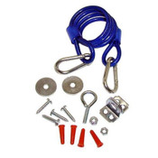 "24"" Restraining Coil Cable Kit RDC24 #5723"