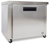 "36"" 1 Door Under Counter Refrigerator UR36A #5748"