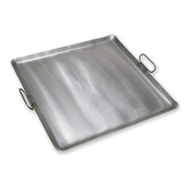 NEW 23X23 Portable Griddle Top PLancha Plate Uniworld UGT-RM2323 #1614