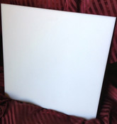 "16""X16"" Cutting Board NEW #1059"