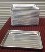 1/4 Sheet Bakery Pan THUNDER GROUP ALSP1013 (NEW) #2053