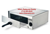 Countertop Pizza / Snack Oven AdCraft 1450 Watt CK-2 NEW #6319