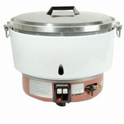 NEW 50 Cup Propane Rice Cooker LP THUNDER GROUP GSRC005L #3543
