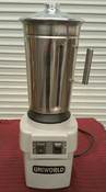 NEW 1 Gallon Food Blender Uniworld UTI-4AL  #2255