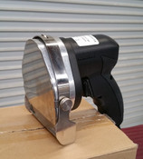 NEW Meat Shaver Vertical Broiler Stand Hand Held Slicer UNIWORLD GSS-1 #2840