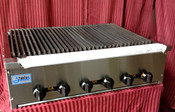 "NEW 36"" Radiant Char Broiler LP Propane Grill Stratus SRB-36LP #7160"