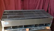 """NEW 48"""" Lava Rock Char Broiler LP Propane Grill Burger BBQ Stratus SCB-48 #7168"""