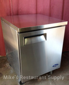 "27"" 1 Door Under Counter Freezer MGF8405 (NEW) #1020"