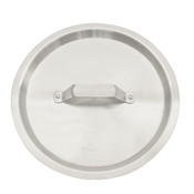 NEW 200 Qt Aluminum Stock Pot Lid Thunder Group ALSKSP115 #7414