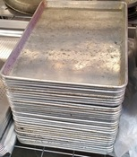 Full Sheet Bakery Pans 18x26 #7433