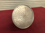 "#12 Disc Holder For Cheese Shredder with 3/32"" Cheese Shredder Disc #7444"