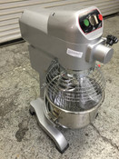 20 QT Mixer Planetary Table Top Atosa PPM-20 NEW #7477