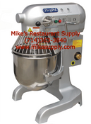 10 QT Mixer Planetary Table Top Atosa PPM-10 NEW #7476