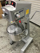 30 QT Mixer Planetary Table Top Atosa PPM-30 NEW #7478