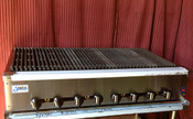 """NEW 48"""" Radiant Char Broiler Gas Grill Stratus SRB-48 #1231"""