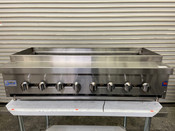 "NEW 48"" Shish Kabob GAS Broiler Radiant Grill SKB-48 Kebab #8116"