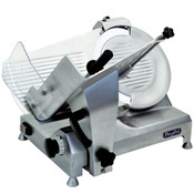 "NEW 14"" Heavy Duty Meat Cheese Deli Slicer Alloy Electric 1/2HP Stain Resistant  Atosa PPSL-14 #8431"