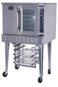 NEW Single Gas Convection Oven Royal Range RCOS-1 #3400